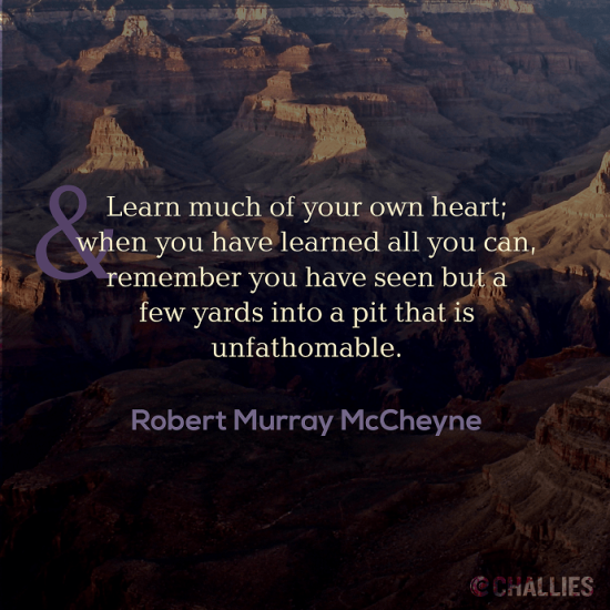 learn your own heart